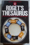 Roget's Thesaurus of English Words and Phrases (Reference Books) - Peter Mark Roget, Robert A. Dutch