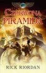 Czerwona piramida (Kroniki Rodu Kane, #1) - Rick Riordan, Agnieszka Fulińska