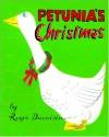 Petunia's Christmas - Roger Duvoisin