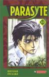 Parasyte, Volume 10 - Hitoshi Iwaaki