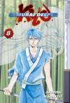 Samurai Deeper Kyo, Volume 08 - Akimine Kamijyo