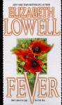 Fever (Audio) - Elizabeth Lowell, Lucy Malone
