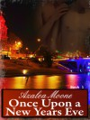 Once Upon a New Year's Eve - Azalea Moone