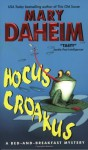 Hocus Croakus - Mary Daheim