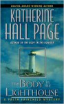 The Body in the Lighthouse - Katherine Hall Page