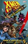 X-Men Forever, Volume 1: Picking Up Where We Left Off - Chris Claremont, Tom Grummett