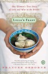 Lilla's Feast: One Woman's True Story of Love and War in the Orient - Frances Osborne