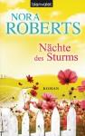 Nächte des Sturms: Roman (German Edition) - Uta Hege, Nora Roberts