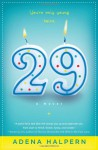 29 - Adena Halpern