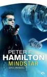 Mindstar: Greg Mandel, T1 - Peter F. Hamilton