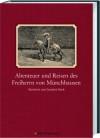 Abenteuer und Reisen des Freiherrn von Münchhausen - Gustave Doré, Gottfried August Bürger