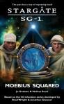 STARGATE SG-1: Moebius Squared - Jo Graham & Melissa Scott, Sally Malcolm