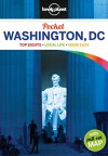Lonely Planet Pocket Washington, DC (Travel Guide) - Lonely Planet, Karla Zimmerman