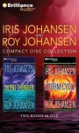 Iris and Roy Johansen Collection: Silent Thunder/Storm Cycle - Iris Johansen, Roy Johansen