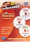 Pakiet Audio Jednominutowy Menedżer w działaniu (Płyta CD) - Ken Blanchard