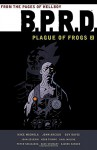 B.P.R.D.: Plague of Frogs Volume 2 - Mike Mignola, Guy Davis