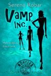 Vamp, Inc. - Serena Robar