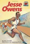 Jesse Owens (On My Own Biography) - Jane Sutcliffe