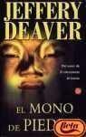 El Mono De Piedra - Jeffery Deaver