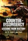 Counter-Insurgency: Lessons From History - Ian F. W. Beckett, John Pimlott