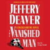 The Vanished Man: A Lincoln Rhyme Novel, Book 5 - Jeffery Deaver, George Guidall, Simon & Schuster Audio