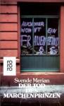 Tod des Märchenprinzen: Frauenroman - Svende Merian