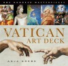 The Vatican Art Deck: 100 Masterpieces - Anja Grebe