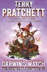 Darwin's Watch: The Science of Discworld III: A Novel (Make Way for Lucia) - Terry Pratchett, Ian Stewart, Jack Cohen