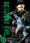 Resident Evil, Vol. 3: The Marhawa Desire - Capcom, Naoki Serizawa