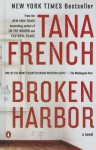 Broken Harbor (Turtleback School & Library Binding Edition) (Dublin Murder Squad) - Tana French