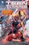 Teen Titans (2011- ) #26 - Scott Lobdell, Scott McDaniel, Tyler Kirkham