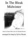 In the Bleak Midwinter: Arranged for Harp - Sylvia Woods