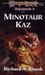 Minotaur Kaz - Richard A.