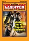 Lassiter - Folge 2123: Lassiter und die Tequila-Bandidos (German Edition) - Jack Slade