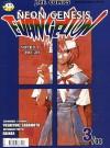 "Neon Genesis Evangelion, 3/99: Numer 1 - akcja - Yoshiyuki Sadamoto, Rafał ""Kabura"" Rzepka"