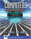 Computers: Brief, Eighth Edition - Harriet L. Capron, J.A. Johnson