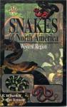 Snakes Of North America - Richard D. Bartlett