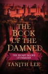The Book of the Damned - Tanith Lee