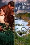 Saving Lord Verwood (The Three Disgraces Book 3) - Elena Greene