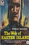 The Web of Easter Island - Donald Wandrei