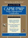 CAPM/PMP Project Management Certification All-in-One Exam Guide, Second Edition - Joseph Phillips