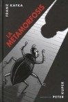 La Metamorfosis - Peter Kuper