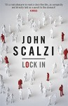 Lock in - John Scalzi