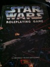 Star Wars Roleplaying Game (Second Edition, Revised and Expanded) - LucasFilm