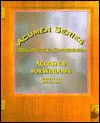 Microsoft Access 2.0 for Windows (Acumen) - Michelle Poolet, Michael Reilly