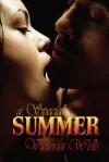 A Special Summer - Victoria Wells