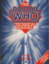 Doctor Who Technical Manual - Mark Harris