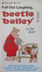 Fall Out Laughing, Beetle Bailey - Mort Walker