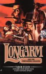 Longarm and the Sidesaddle Assassin - Tabor Evans