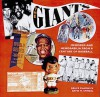 The Giants: Memories and Memorabilia from a Century of Baseball - Bruce Chadwick, David M. Spindel